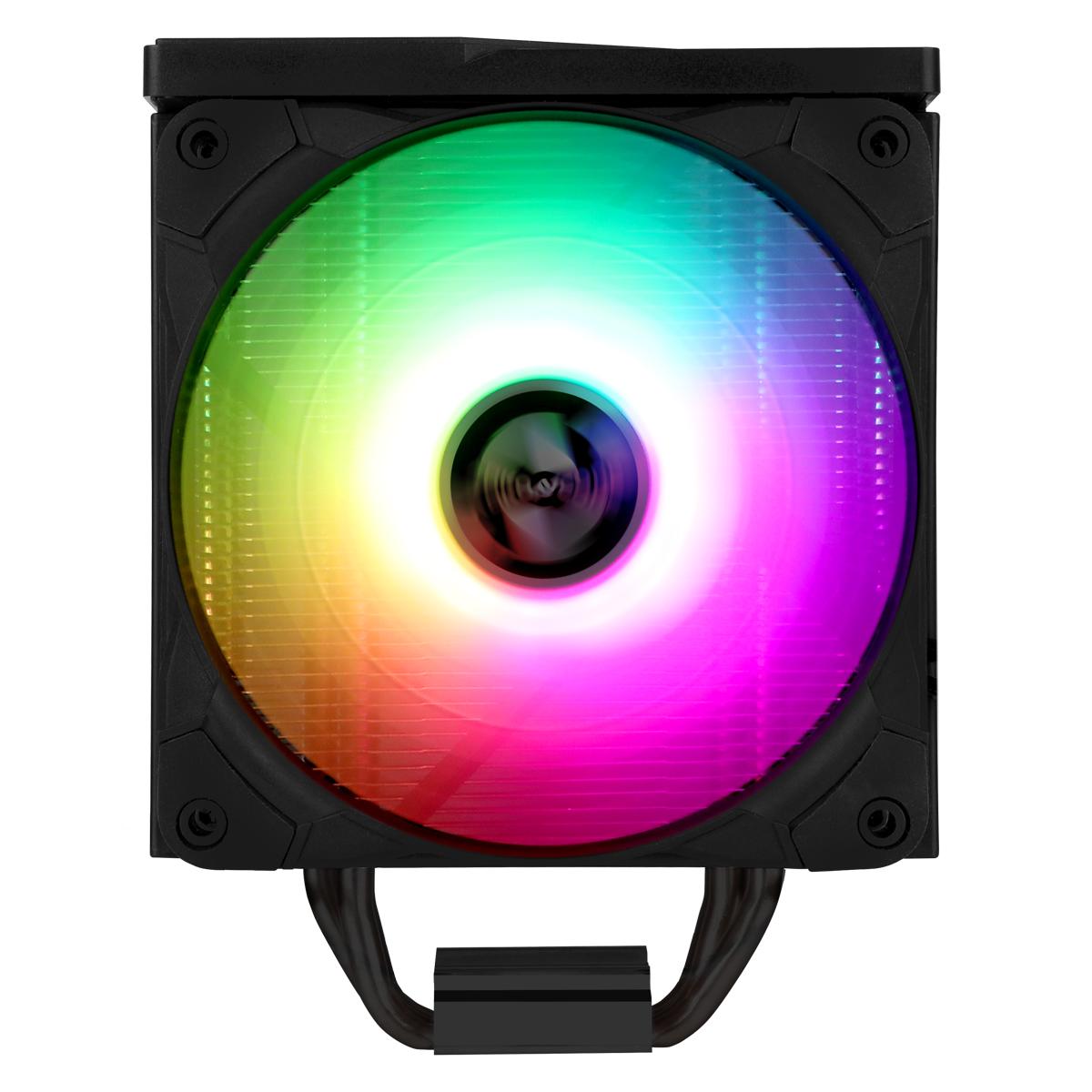 CPU Cooler T408B Black imagen producto